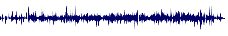 waveform of track #95043