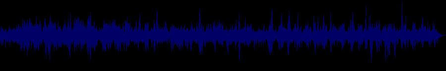 waveform of track #95045