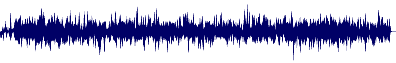 waveform of track #95046