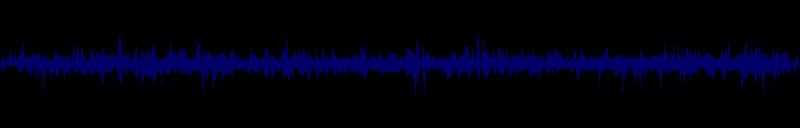 waveform of track #95050