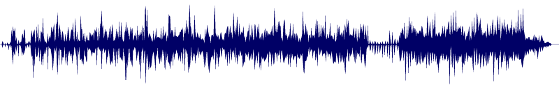 waveform of track #95057