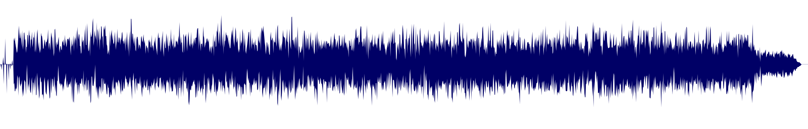 waveform of track #95059