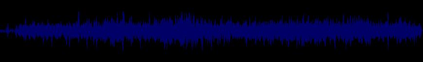 waveform of track #95071