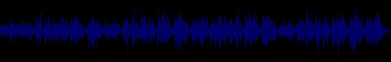 waveform of track #95072