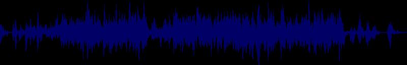 waveform of track #95076
