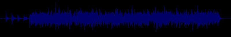 waveform of track #95080