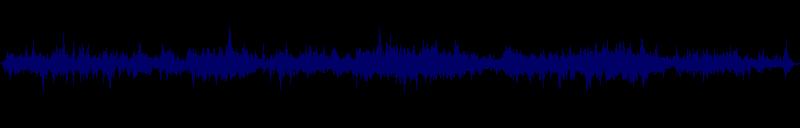 waveform of track #95083