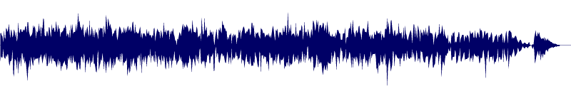 waveform of track #95086