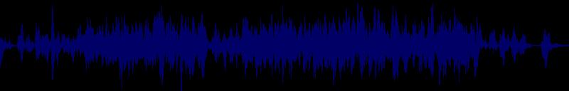 waveform of track #95101