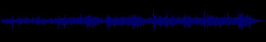 waveform of track #95105