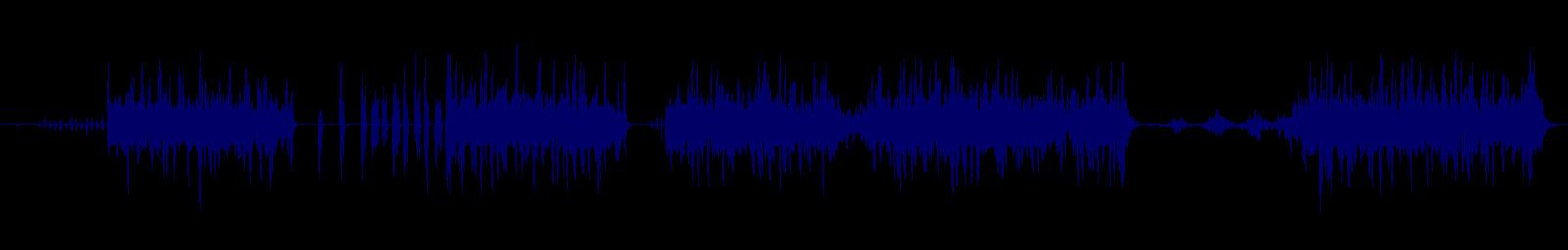 waveform of track #95120