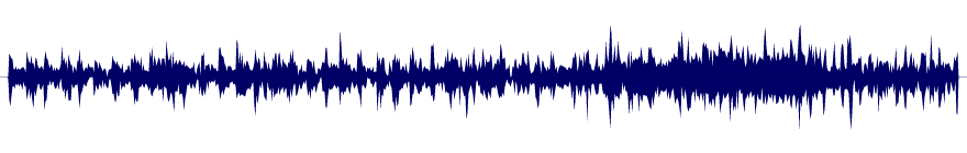 waveform of track #95125