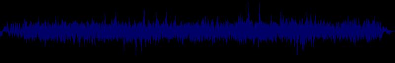 waveform of track #95127