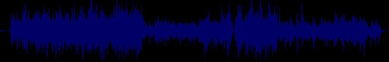 waveform of track #95139