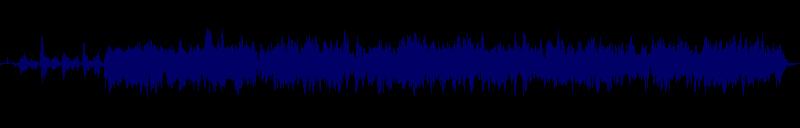 waveform of track #95140