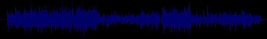waveform of track #95160