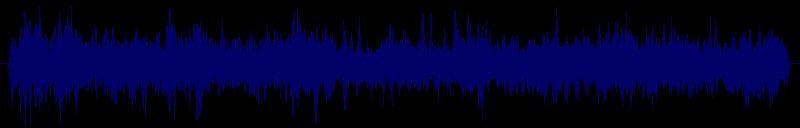 waveform of track #95161
