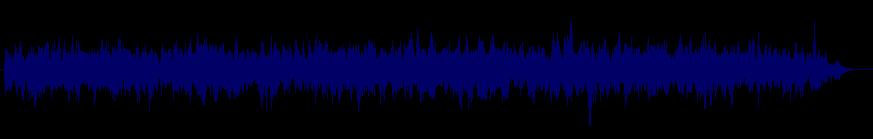 waveform of track #95167