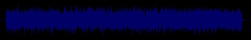 waveform of track #95172