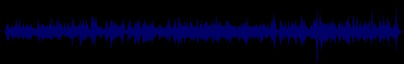waveform of track #95177