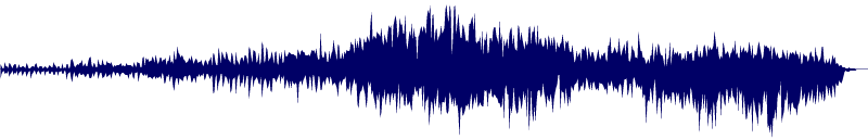 waveform of track #95184