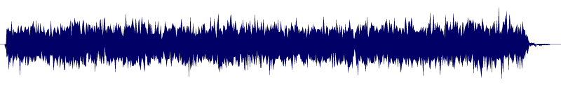 waveform of track #95189