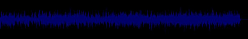 waveform of track #95190