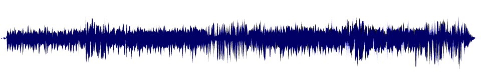 waveform of track #95191