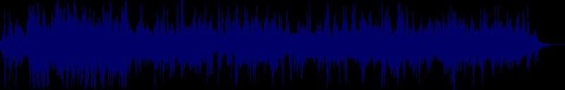 waveform of track #95192