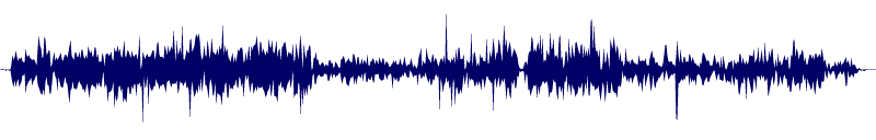 waveform of track #95194