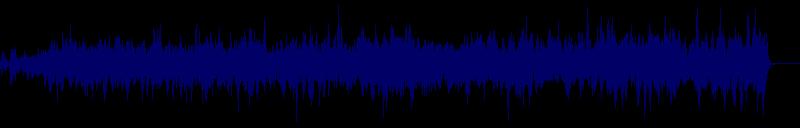 waveform of track #95196