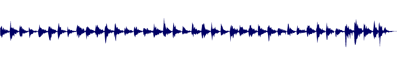 waveform of track #95197