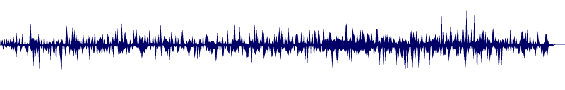 waveform of track #95201