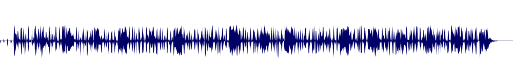 waveform of track #95202