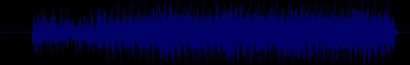 waveform of track #95207