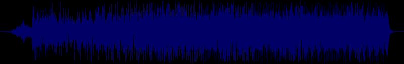 waveform of track #95209