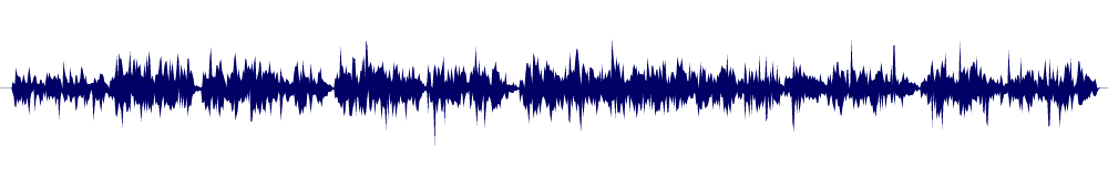 waveform of track #95217
