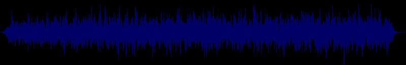 waveform of track #95220