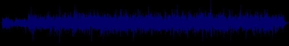 waveform of track #95229