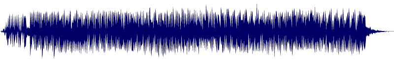 waveform of track #95230