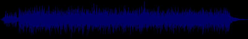 waveform of track #95231