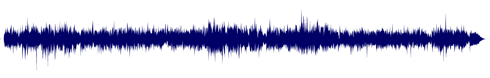 waveform of track #95235