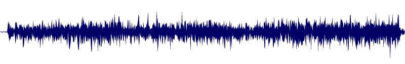 waveform of track #95244