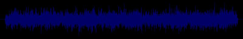 waveform of track #95246