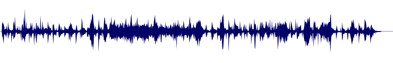 waveform of track #95248