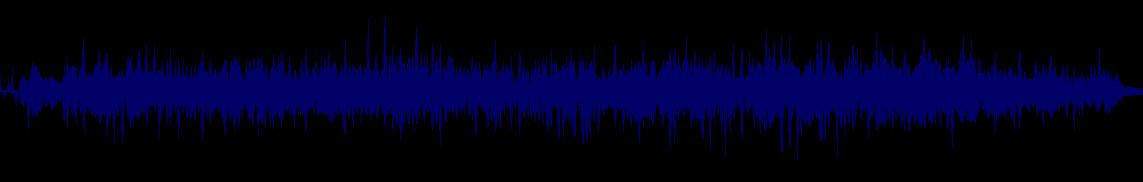 waveform of track #95253