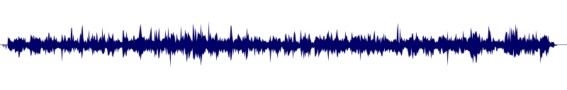 waveform of track #95254