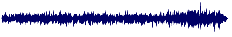 waveform of track #95257
