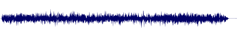 waveform of track #95260