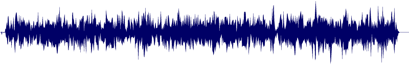 waveform of track #95268